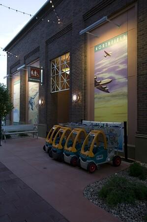 The Shops at Northfield Stapleton, Denver, Colo., 2007