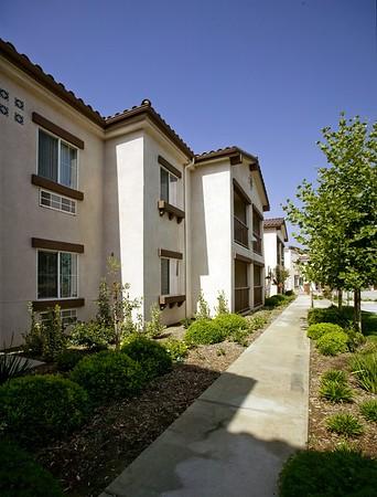 Blue Mountain Senior Villas, Grand Terrace, Calif., 2010