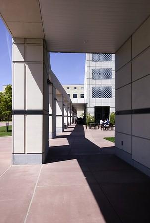 CNSI, UC Santa Barbara, Calif., 2007