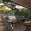 O'Dowd outdoor kitchen, Calif.?, 2005