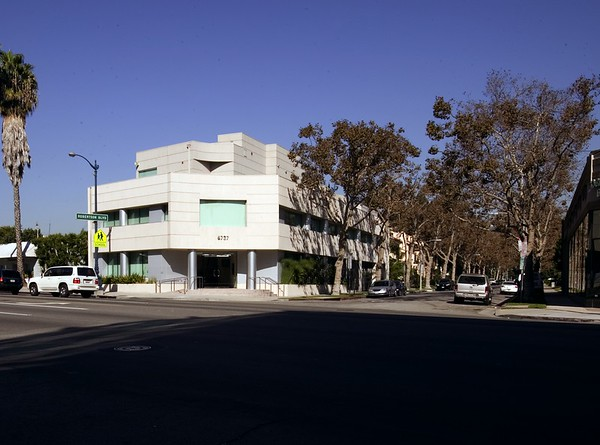 Office building, Beverly Hills, Calif., 2006