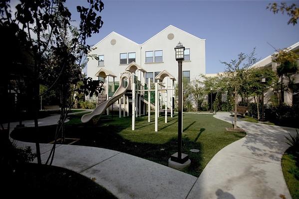 Skyline Village, Los Angeles, Calif., 2005