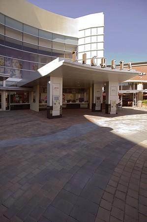 AMC Tustin 14 at the District, Tustin, Calif., 2008