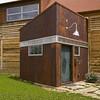 Proulx residence, Saratoga, Wyo., 2009