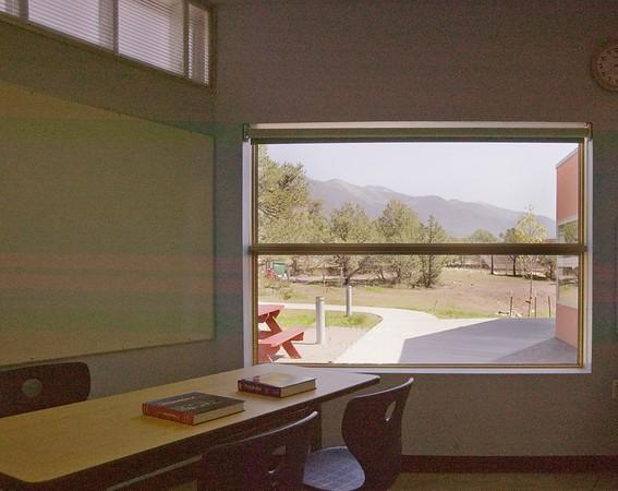 Crestone Charter School, Crestone, Colo., 2012