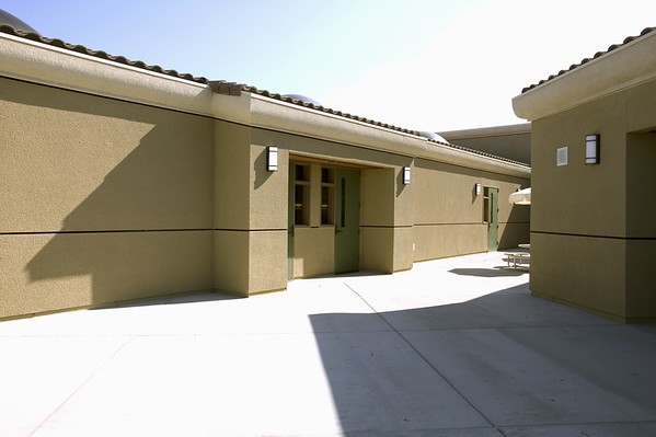 Alderwood Basics Plus Elementary School, Irvin, Calif., 2005
