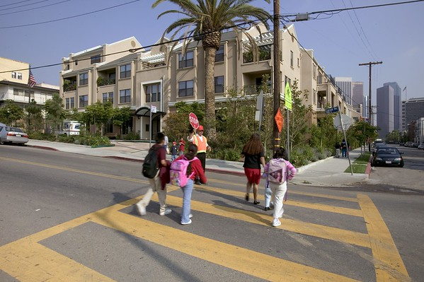 Skyline Village, Los Angeles, Calif., 2005