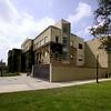 John Wooden Center, UCLA, Los Angeles, Calif., 2005