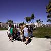 West Ranch High School, Stevenson Ranch, Calif., 2005