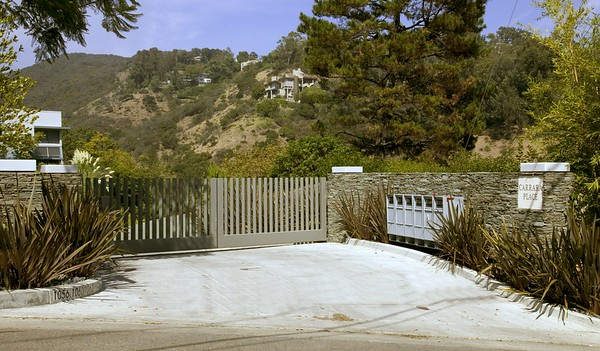 Carrara Place, Los Angeles, Calif., 2005