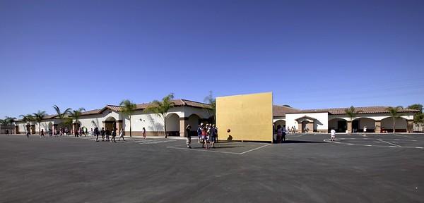 Oso Grande Elementary School, Ladera Ranch, Calif., 2005