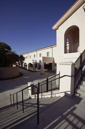 Science & Technology Building, Fullerton Union High School, Fullerton, Calif., 2006