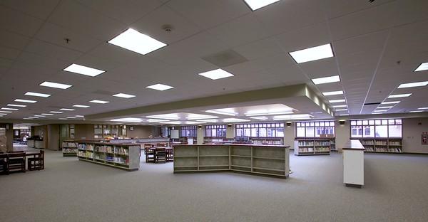 Alderwood Basics Plus Elementary School, Irvin, Calif., 2005