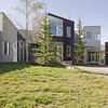DuBrul residence, Aspen, Colo., 2009