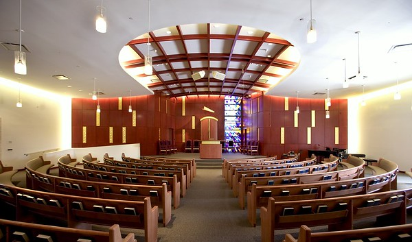 Temple Solel, Encinitas, Calif., 2005