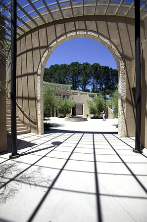 Temple Solel, Encinitas, Calif., 2006
