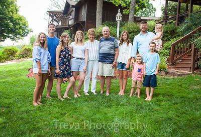 Thoma family 2018