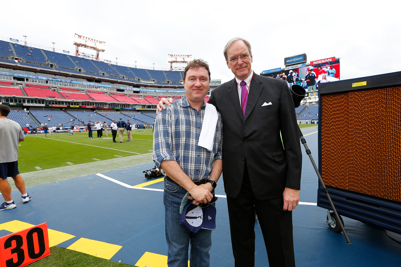 Tennessee Titans vs. Indianapolis Colts on September 27, 2015 at Nissan Stadium in Nashville, TN. (Photos by Donn Jones Photography)