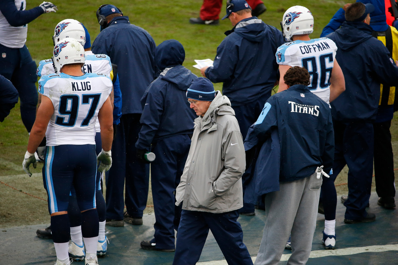Tennessee Titans vs. Indianapolis Colts at LP Field in Nashville, Tenn on Thursday, Dec. 28, 2014 in Nashville, Tenn. Photos by Donn Jones Photography
