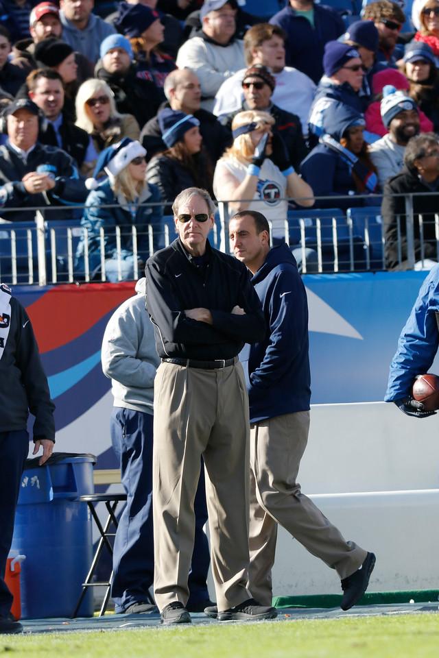 Tennessee Titans vs. New York Giants at LP Field in Nashville, Tenn on December 7, 2014. Photos by Donn Jones Photography. (www.donnjonesphoto.photoshelter.com)