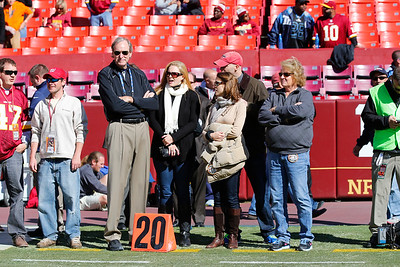Tennessee Titans vs. Washington Redskins on October 19, 2014 at FedEx Stadium in Washington, DC. Photos by Donn Jones Photography. (www.donnjonesphoto.photoshelter.com)