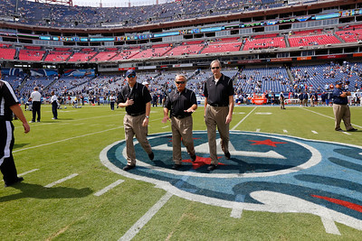 Tennessee Titans vs. Dallas Cowboys at LP Field on September 14, 2014 in Nashville, Tenn. Photos by Donn Jones Photography.