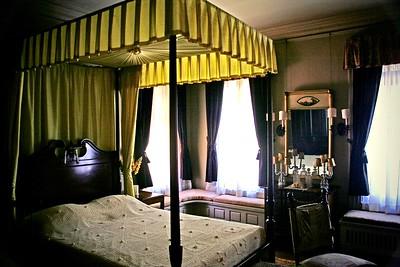 Guest Bedroom in Glenmont