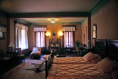 Bedroom in Glenmont