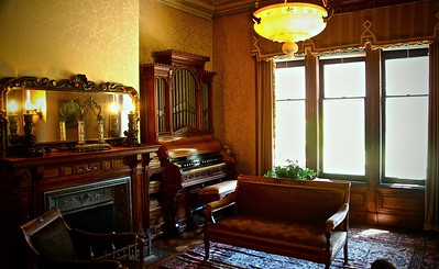 The Music Room in Glenmont