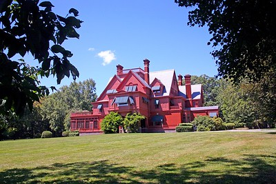 The Edison Estate in New Jersey