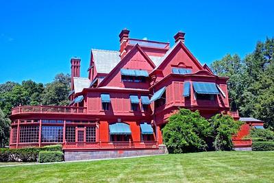 Beautiful Glenmont The Home of Thomas and Mina Edison
