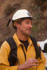 Thomas Fire, Ventura, CA, Los Padres NF, 2017