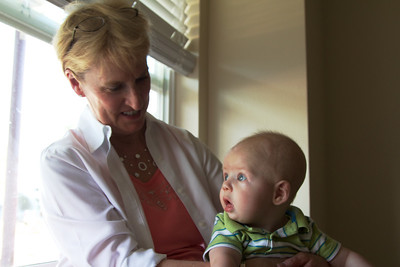 Kadin and Great Grandma