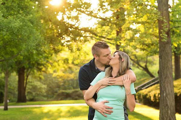 Thomas Maternity • 2019
