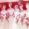 Joyce and her Bridesmaids