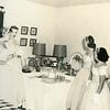 Wedding presents and Bridesmaids
