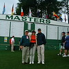 Masters 2002 - Augusta National