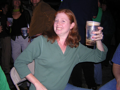 St. Patty's Day (March 17, 2004)