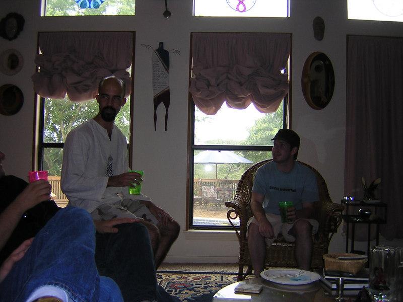 Sunday, July 24, 2005  03:56PM