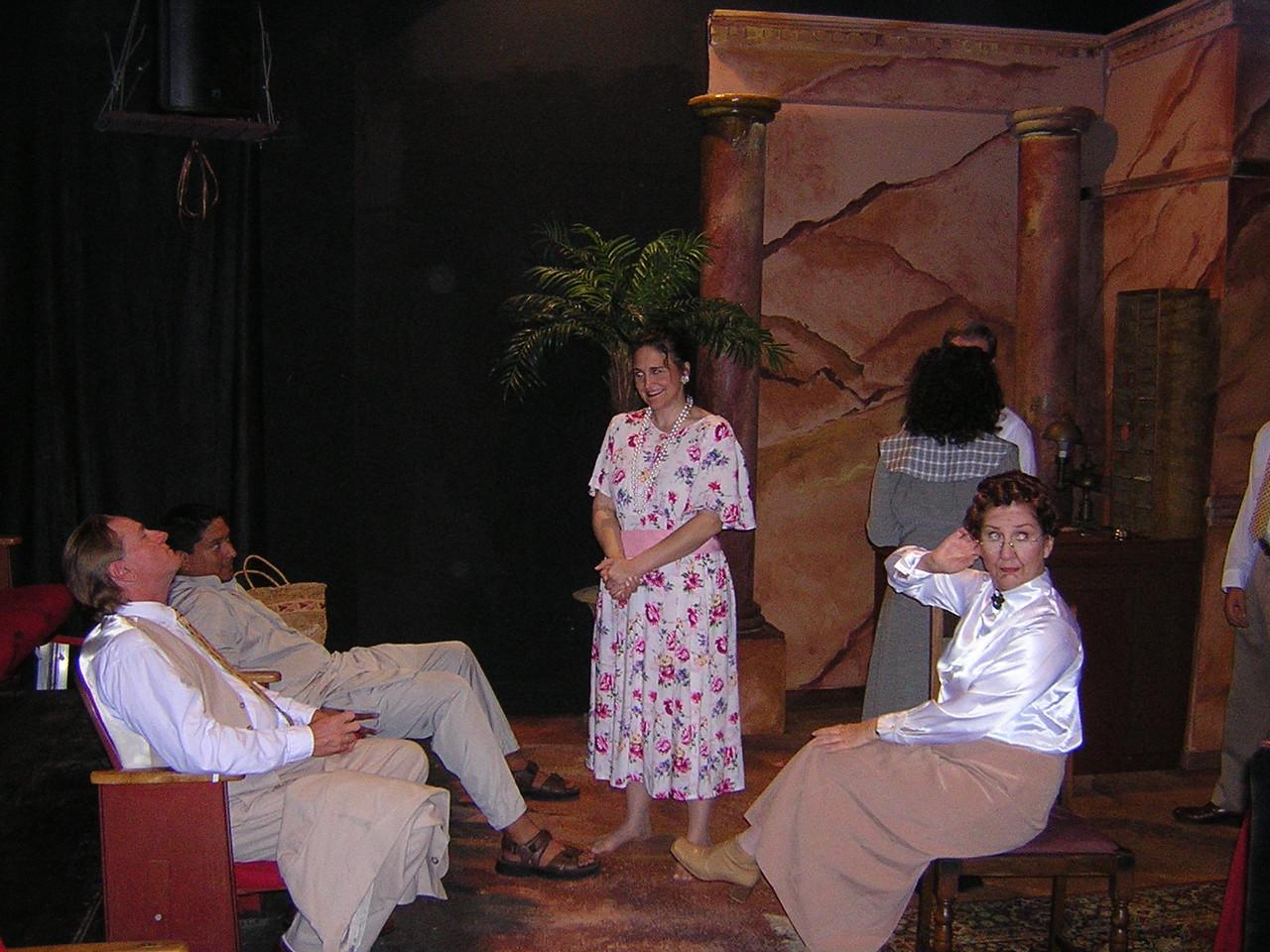 Sunday, July 24, 2005  03:55PM