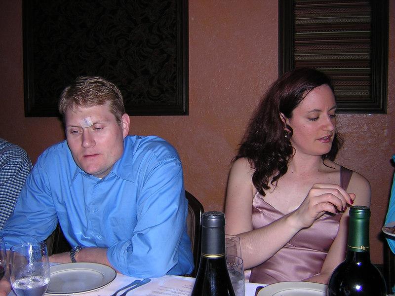 Thursday, March 31, 2005  07:55PM