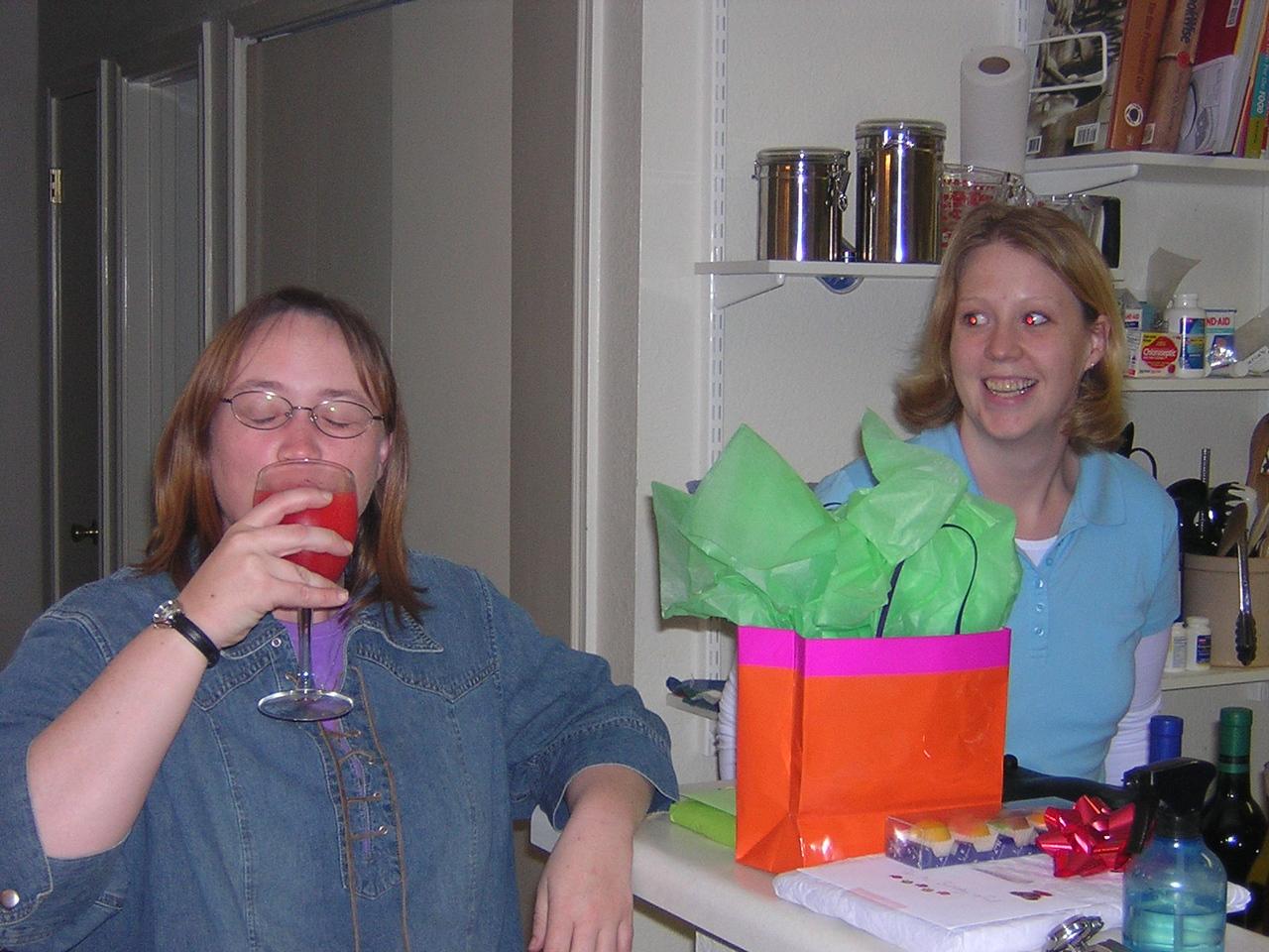 Saturday, April 23, 2005  10:13PM
