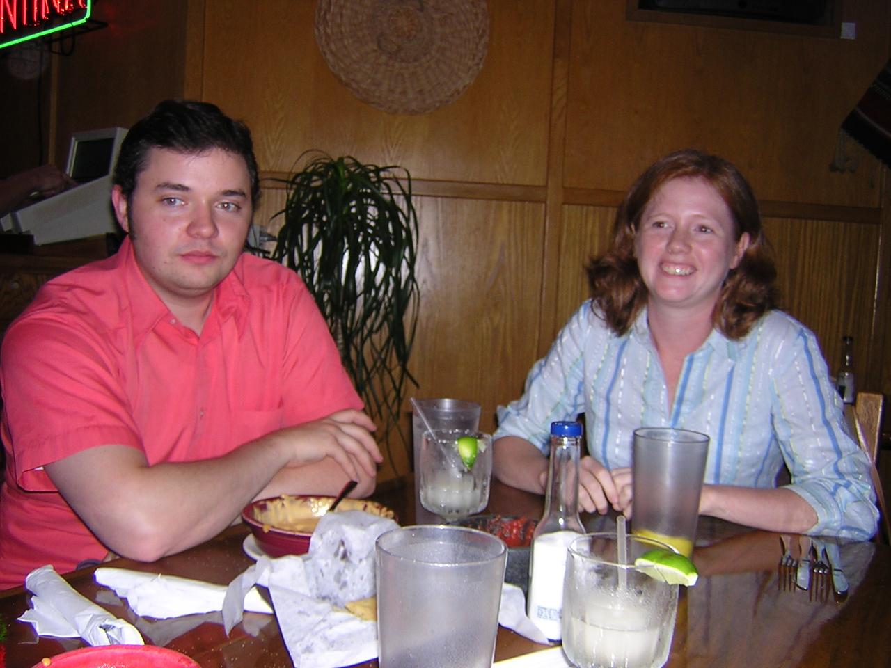 Thursday, May 05, 2005  07:32PM