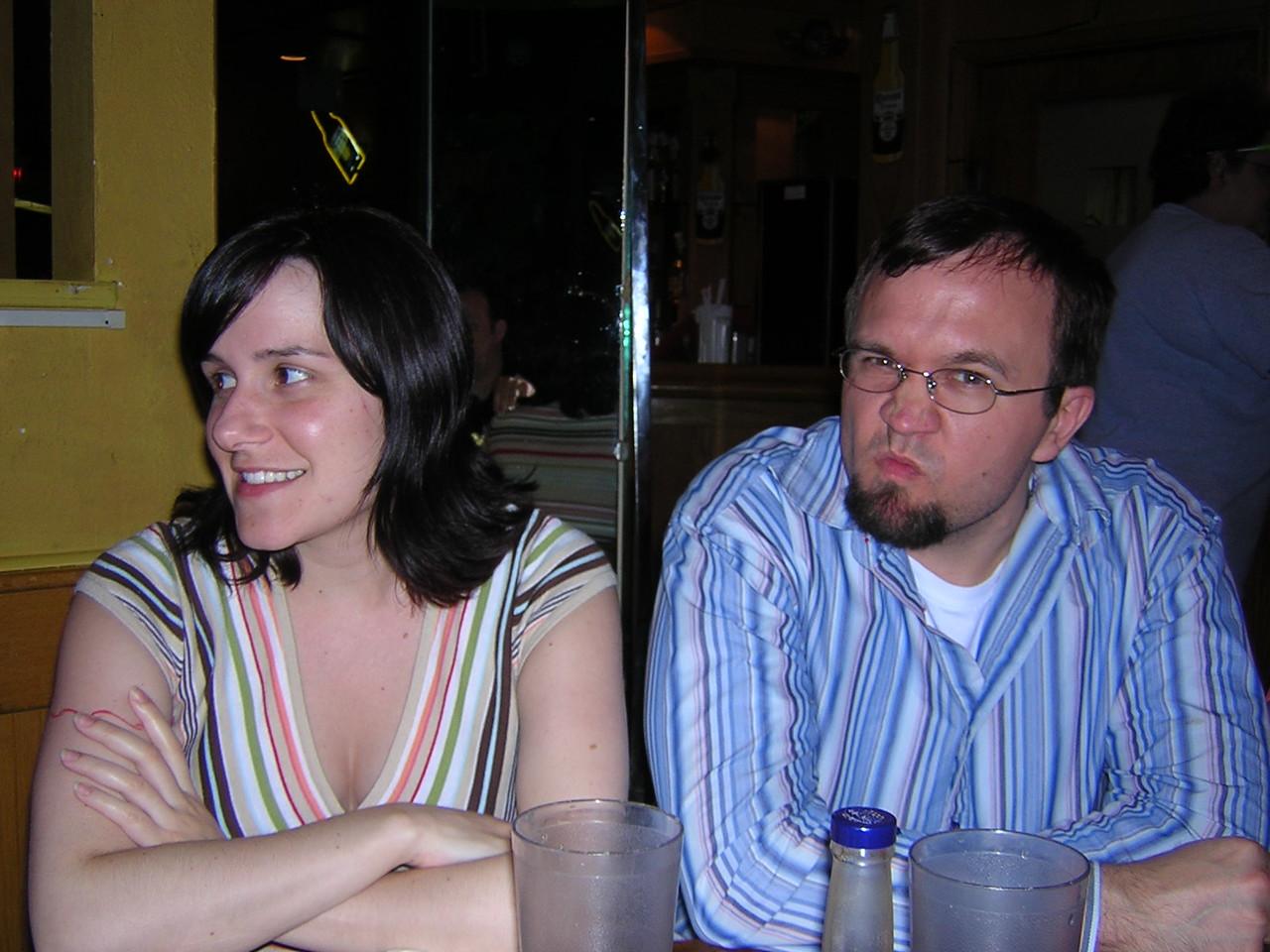Thursday, May 05, 2005  07:33PM