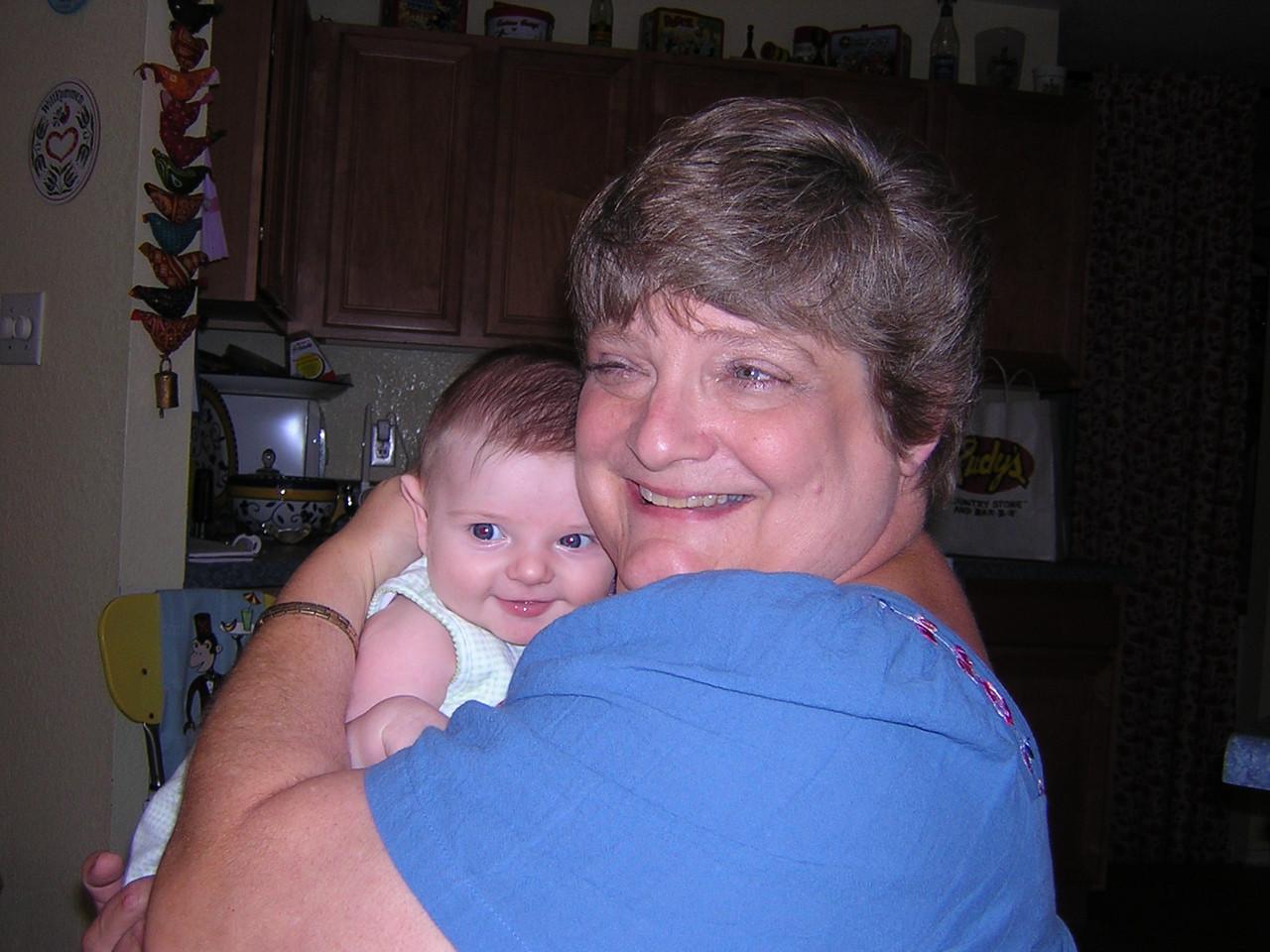 Stella being precious with her Great Aunt DebbienDSCN4889.JPG