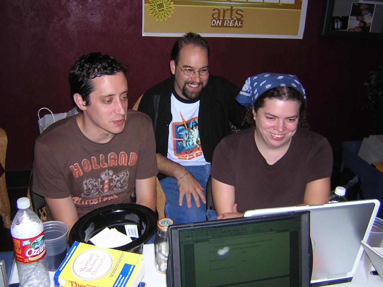 Slapdash Writers read scripts and stave off 3am deliriumnDSCN4910.JPG