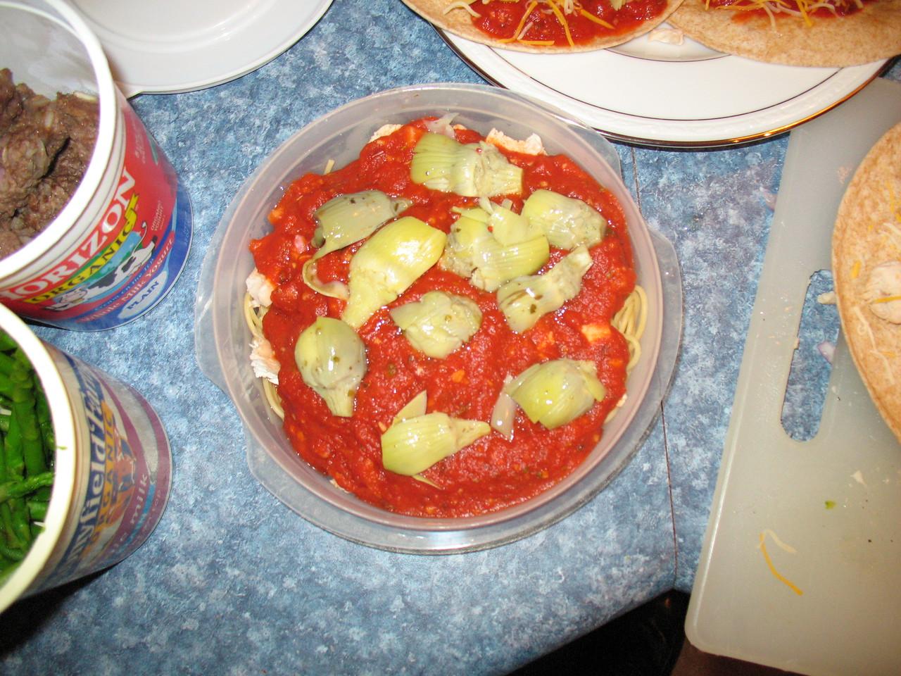 NJ Spaghetti