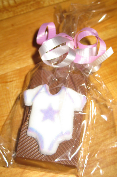 Delicious and cute little party favors