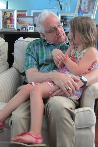 Talking to Grandaddy