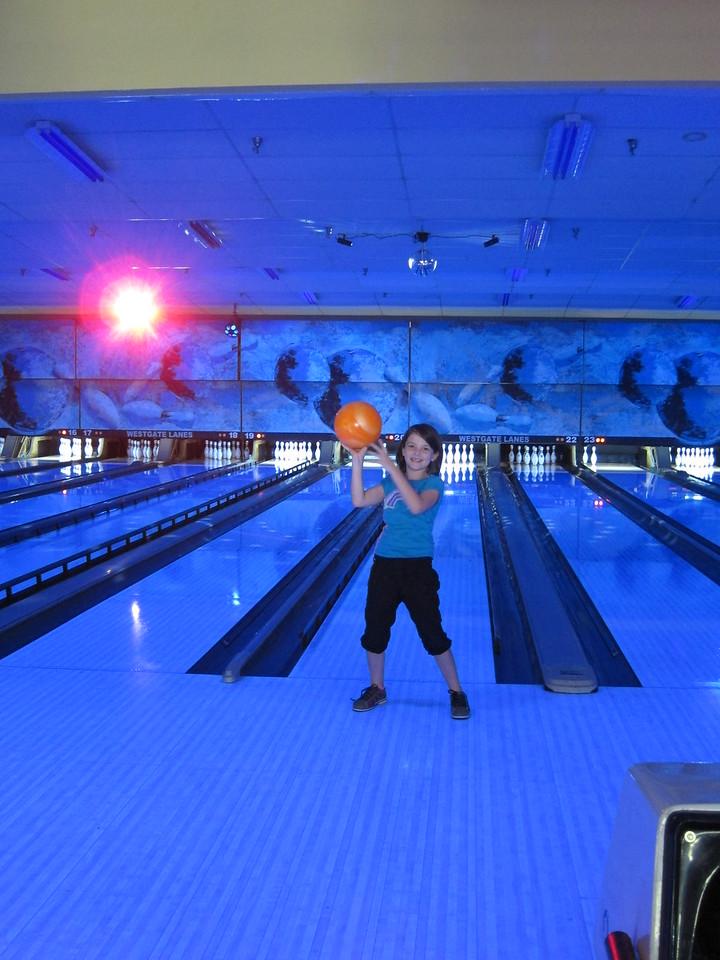 Bowling Wiz!